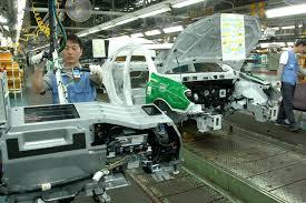 s werelds grootste autofabriek bouwt 1 auto per 16 seconden