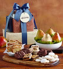Food Gift Baskets Sympathy Gift Baskets U0026 Gourmet Comfort Food 1800flowers