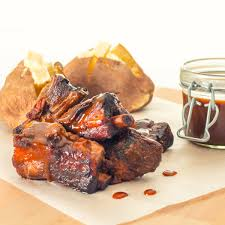 slow cooker char siu pork ribs recipe char siu pork ribs and pork