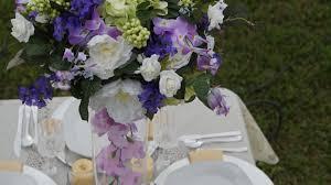 diy tutorial spring bouquet 24 inch tall wedding centerpiece