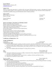 Resume Objectives Examples For Customer Service by Resume Objective For Medical Assistant Student Medical Assistant