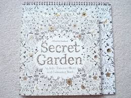 secret garden 2018 colouring calendar 2 colouring midst