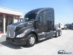 used kenworth semi trucks for sale 2014 kenworth t680 for sale in jacksonville fl by dealer