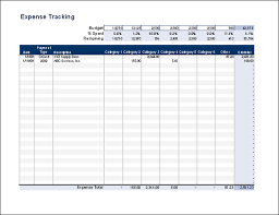 Personal Budget Spreadsheet Free Personal Budget Template Expense Tracking Template 15 Personal