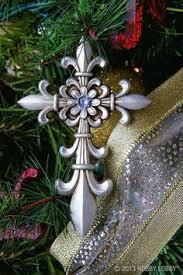 ornaments from hobby lobby