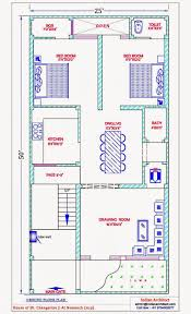 home design 20 50 house map design 25 x 50 design of house plan house elevation