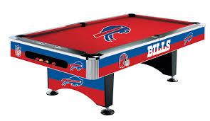 49ers pool table felt bills jpg