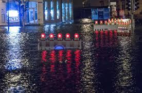 Bsh Baden Und Meer überschwemmungen Stärkste Ostsee Sturmflut Seit 2006 Trifft