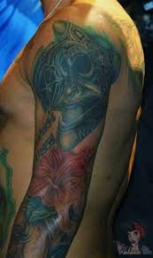 many tattoos miguel cotto