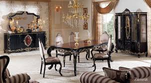 Franzosische Luxus Einrichtung Barock Design เฟอร น เจอร หร Luxury Furniture Thailand ห องนอนหร โซฟาหร