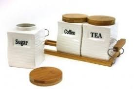 square kitchen canisters decorative kitchen canisters sets foter