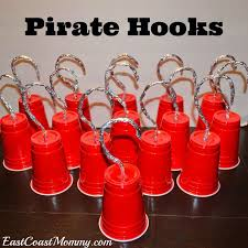 Pirate Decorations Homemade 36 Best Pirate Party Images On Pinterest Pirate Theme Pirate