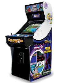 arcade legends 3 amusement arcade game rental san