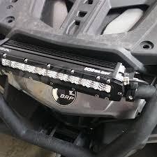 Led Light Bar For Cars by 10 Inch 50w Led Light Bar Spot Flood Combo 4 200 Lumens Cree Led