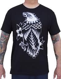 158 best men u0027s tattoo t shirts images on pinterest eagles