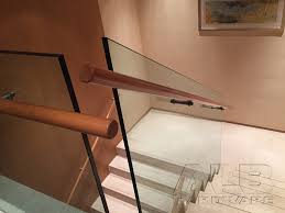 Stainless Steel Banister Stainless Steel Handrail Bracket For 5 Star Hotel