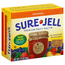 Zoom Tan Locations Rochester Ny Sure U2011jell Premium Fruit Pectin U2011 Shop Canning Supplies At Heb