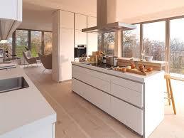 cuisine blanc et les avantages d une cuisine blanche