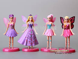 aliexpress buy presents thumbelina princess toys figures