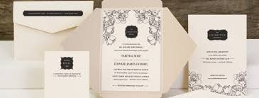 wedding invitations nj la papeterie morristown nj wedding invitations morris