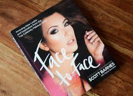 Scott Barnes About Face Let U0027s Talk U2026 Make Up Books U2013 Zoe Newlove