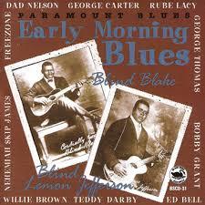 Blind Lemon Jefferson Matchbox Blues Jazzology Search Results For Blind Lemon Jefferson