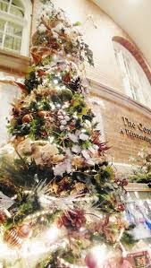 beyond the aisle holiday inspiration at festival of trees