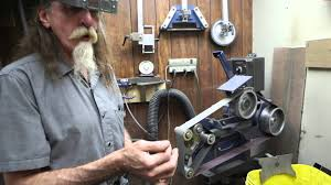 Honing Kitchen Knives How To Sharpen A Knife By Stan Wilson Youtube