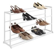 Container Store Shoe Cabinet Organizer Organizing Your Collection Of Shoes With Shoe Racks And