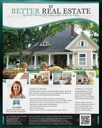 Estate Feature Sheet Template 66 Best Estate Flyers Images On Estate