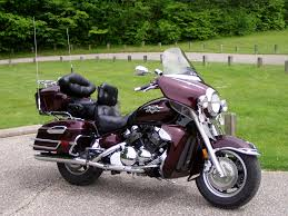Yamaha Royal Star Venture Wikipedia