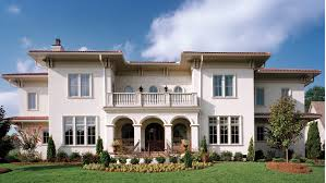 Home Design Italian Style Designs For Retirement Homes Home Act