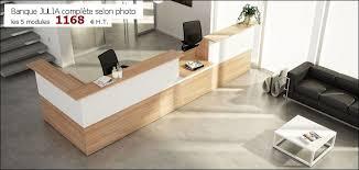 banque d accueil bureau banque d accueil mobilier accueil meuble comptoir d accueil