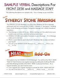 Front Desk Manual Synergize Manual