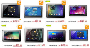 black friday deals on tablets lightinthebox com black friday 2012 deals