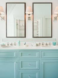 to da loos a dozen blue bathroom vanities robin s egg