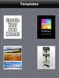 Make Your Own Meme Comic - make your own meme 20 meme making iphone apps meme maker rage