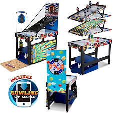 hathaway triad 48 inch 3 in 1 multi game table multi game table for kids review