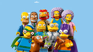 the simpsons 71009 the simpsons series 2 products minifigures lego com