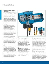 demag chain hoist wiring diagram wiring diagram and schematic design