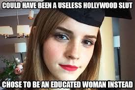 Emma Watson Meme - emma watson graduates from brown university emma watson know