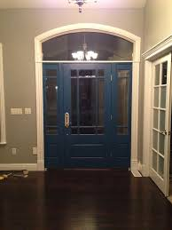 benjamin moore slate teal front door www livshowroom com welcome