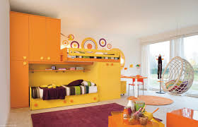 modern kid u0027s bedroom design with perfect furniture decoration