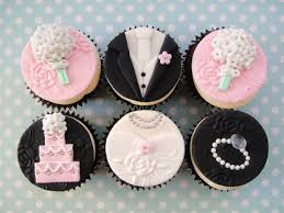bridal cupcakes my future wedding on weddings cake and cup cakes