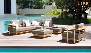 outdoor living set impressive ideas outdoor living room set