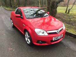 opel convertible vauxhall tigra convertible 2007 in clydach swansea gumtree