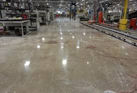 polished concrete flooring residential and commercial