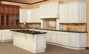 kitchen cabinets and backsplash kitchen fabulous white antique cabinet with subway tile backsplash