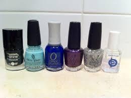 miss bombshell a nail polish u0026 beauty blog page 4
