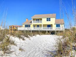 Beach Houses For Rent In Panama City Beach Florida - diamond in the rough in panama city beach florida wedding